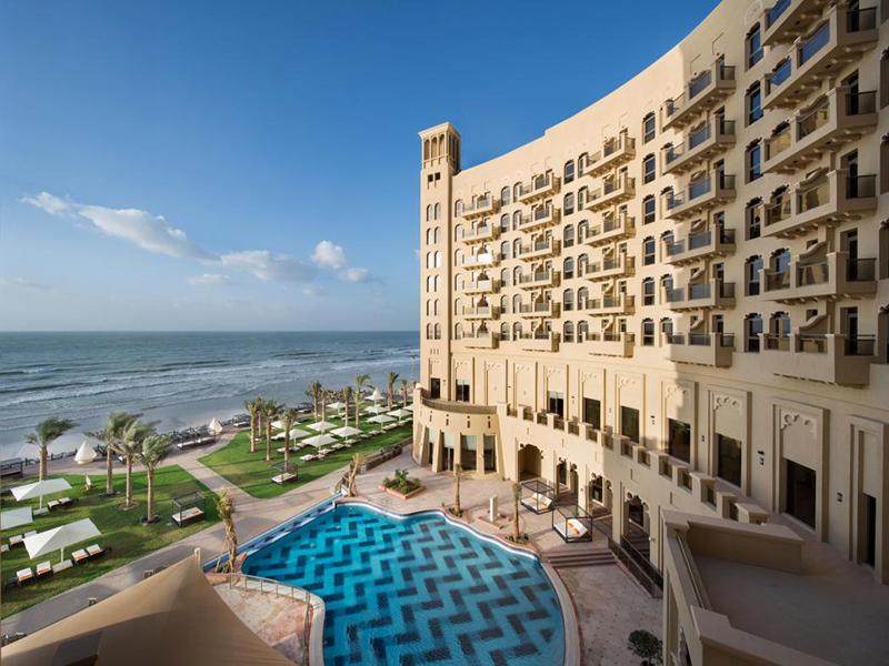 Картинки по запросу Ramada Sharjah Apartment 4*